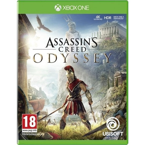 Assassin's Creed IV - Black Flag (Xbox One