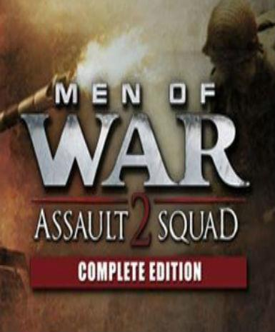 Men of War: Assault Squad 2 (Complete Edition)