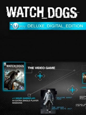 Watch_Dogs (Deluxe Edition)