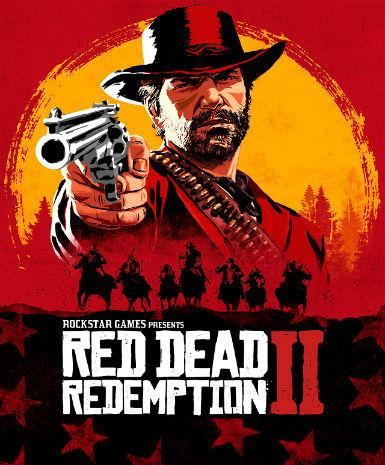 Red Dead Redemption 2 EMEA
