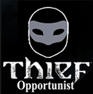 Thief: Out of Shadows - Opportunist (DLC)