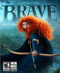 Disneyu2022Pixar Brave: The Video Game