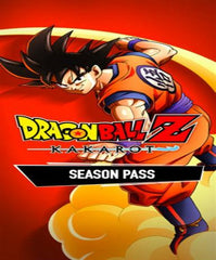 Dragon Ball Z: Kakarot - Season Pass (DLC)
