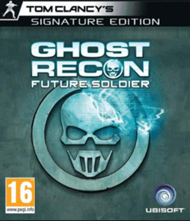 Tom Clancy's Ghost Recon Future Soldier (Signature Edition) DLC