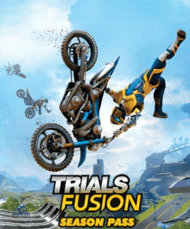 Trials Fusion - Season Pass (DLC)