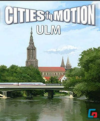 Cities in Motion - Ulm (DLC)