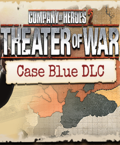 Company of Heroes 2: Case Blue Mission Pack (DLC)