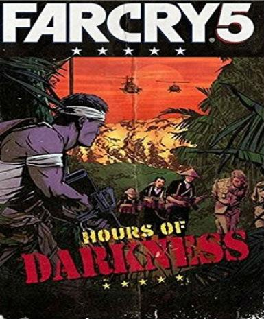 Far Cry 5: Hours of Darkness (DLC)