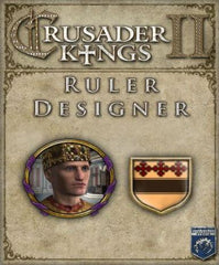 Crusader Kings II - Ruler Design (DLC)