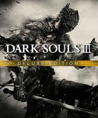 Dark Souls 3 (Deluxe Edition)