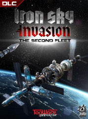 Iron Sky Invasion: The Second Fleet