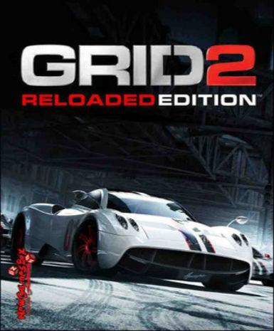 Grid 2 (Reloaded Edition)