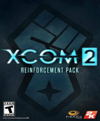 XCOM 2 - Reinforcement Pack (DLC)