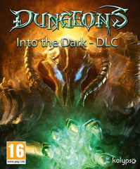 Dungeons: Into the Dark - DLC