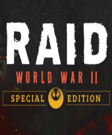 RAID: World War II (Special Edition) Uncut