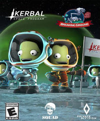 Kerbal Space Program: Breaking Ground