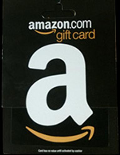 Amazon u20ac10 Gift Card (German)