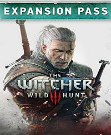 The Witcher 3: Wild Hunt - Expansion Pass (DLC)