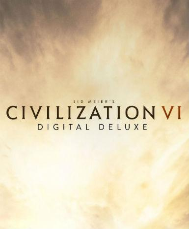 Civilization 6 (Digital Deluxe Edition)