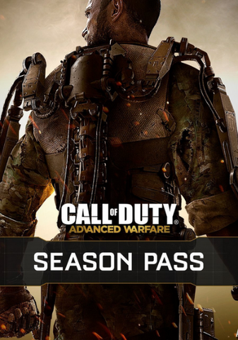 Call of Duty: Advanced Warfare - Season Pass (DLC)