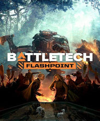 Battletech: Flashpoint