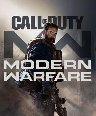 CALL OF DUTY MODERN WARFARE RU