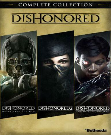 Dishonored (Complete Collection)