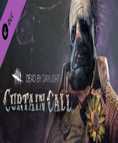 Dead By Daylight - Curtain Call Chapter (DLC)