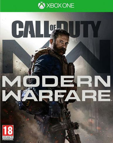 Call of Duty: Modern Warfare (Xbox One) US