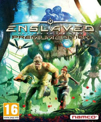 Enslaved: Odyssey to the West (Premium Edition)