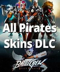 BATTLECREWu2122 Space Pirates - All Pirates Skins DLC