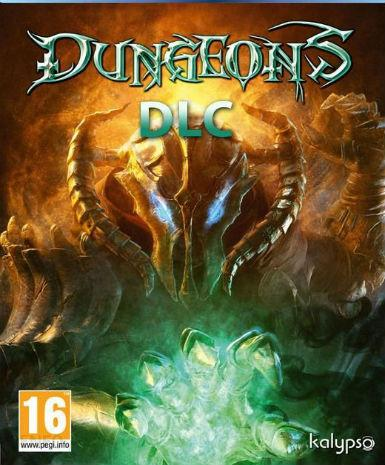Dungeons: Map Pack - DLC