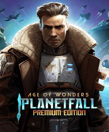Age of Wonders: Planetfall (Premium Edition)