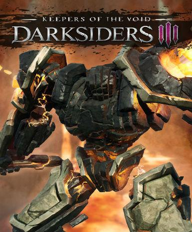 Darksiders 3 : Keepers of The Void (DLC)