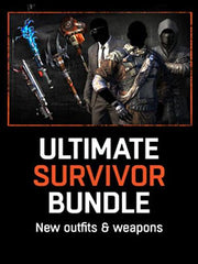 Dying Light - Ultimate Survivor Bundle (DLC)