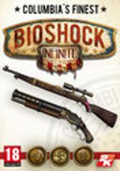 BioShock Infinite - Columbias Finest (DLC)