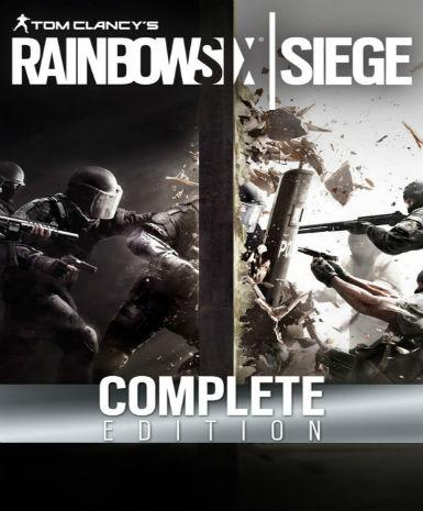 Tom Clancy's Rainbow Six Siege (Complete Edition)