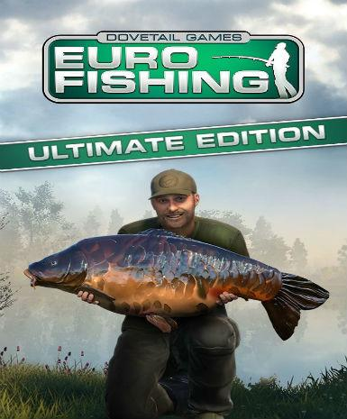 Euro Fishing (Ultimate Edition)