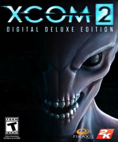 XCOM 2 (Digital Deluxe Edition)