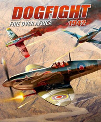 Dogfight 1942 Fire Over Africa DLC