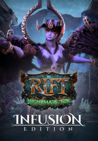 Rift: Nightmare Tide (Infusion Edition)