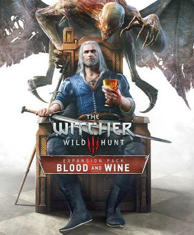 The Witcher 3: Blood and Wine (DLC)