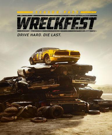 Wreckfest - Season Pass (DLC)