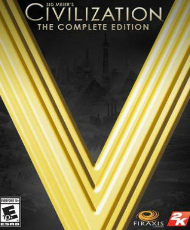 Sid Meier's Civilization V (The Complete Edition)