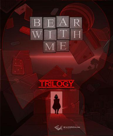 Bear With Me - Bundle Episode 1-3