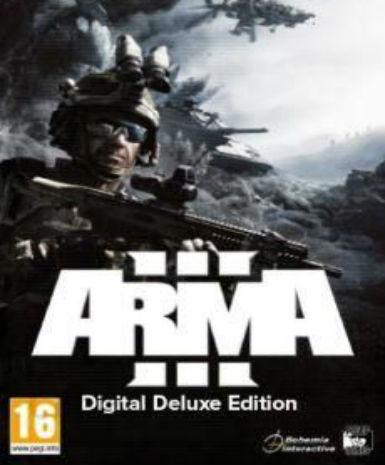Arma 3 Digital Deluxe Edition