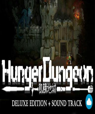 Hunger Dungeon Deluxe Edition + Soundtrack DLC