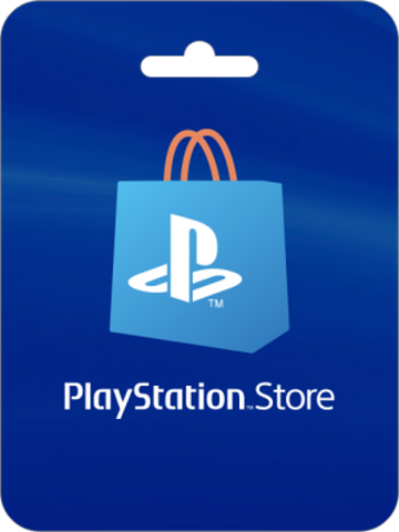 PlayStation Network Card 12 GBP (UK)