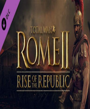 Total War Rome II - Rise of the Republic DLC