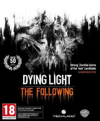 Dying Light: The Following (Enhanced Edition) EU